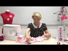 Kendi Modanı Yarat - Çocuk Elbisesi Yapımı