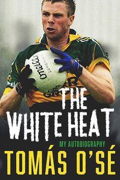 What it means to eat, sleep and bleed GAA, from a legend of the game. #GAA #SportsBooks #NewBooks2015 #IrishBooks