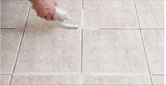 Estamos trazendo uma receita que vai facilitar sua vida. Você gosta de limpar os azulejos da cozinha e do banheiro? Certamente, não, pois é uma das tarefas mais cansativas e
