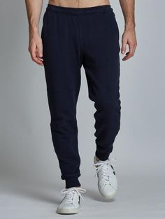 Rush Jogger - Fourlaps Mens Workout Pants, Joggers, Sweatpants, Mens Fitness, French Terry, Elastic Waist, Athletic, Hoodies, My Style
