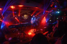 """Lafourcade enamoró a los guatemaltecos en su """"Mujer Divina Tour""""Lafourcade. (Foto: Esteban Biba/Soy502)"""