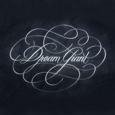 Dream Giant on Behance