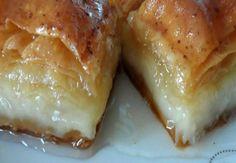 Yufkalı Laz Böreği