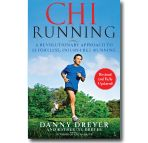 Chi Running -- What a world of difference this book made ~ focusing on form in the best of ways, practical tips for runners of all types