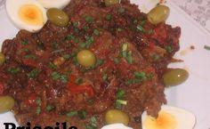 Cozinha Básica...  Almoçinho da mamãe Priscila...    Bife Acebolado de Panela  da Palmirinha Onofre    Coxão-Mole (chã de dentro), Paris ou ...