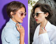 Short Hair Trends 2017 You Can't Pass By | Hairstyles, Haircuts and Hair Colors On Hairdrome.com