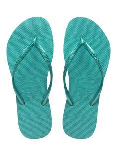 Haviana flip flops...like wearing a yoga mat on your feet!
