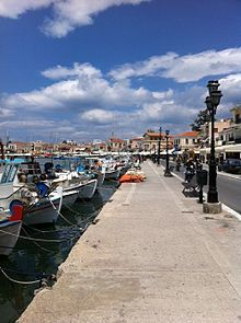 Aegina - Wikipedia, the free encyclopedia Greece Islands, Street View, Free, Greek Isles