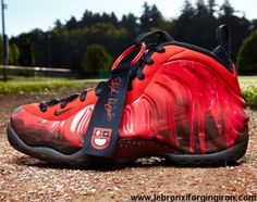 Doernbecher Nike Air Foamposite One Your Best Choice
