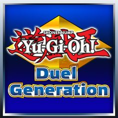 Yu-Gi-Oh! Duel Generation is a card game based on the popular TV series Yu-Gi-Oh! and developed by Konami with the official license. In this game specifically, you'll also have cards coming from dif Yu Gi Oh, All Games, Free Games, Games To Play, Generation Game, Popular Tv Series, White Dragon, Android Apk, Online Games
