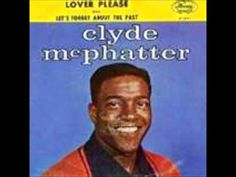 Clyde McPhatter-A Lover's Question - YouTube