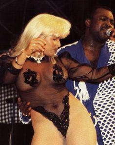 Carlene , Jamaican Dancehall Queen1992 the-sweet-life-ja: Carlene, Dancehall Queen 1992 lol so …….I really wanted to be Dancehall Queen Carlene when I was a little girl me too hahaha