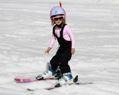 Ski dads! Here are a few tips to help you crush the parenting thing on the slopes.