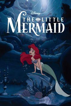 Watch The Little Mermaid HD Streaming The Little Mermaid Poster, Little Mermaid Wallpaper, Little Mermaid Movies, Mermaid Wallpapers, Disney Little Mermaids, Ariel The Little Mermaid, Wallpaper Iphone Disney, Disney Songs, Disney Art