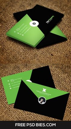 Attractive Two Color Free Creative Business Card Luxury Business Cards, Free Business Cards, Unique Business Cards, Business Card Design, Creative Business, Web Design, App Icon Design, Graphic Design, Double Sided Business Cards