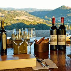 Sonoma County Wineries to Visit | Food & Wine