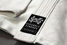 "Scramble Made in Japan ""Yamato Black Label"" gi"