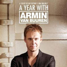 The documentary 'A Year With Armin van Buuren' takes one year out of the roaring life of the Dutch DJ. Shot during an important year, the result is a unique documentary that offers a rare look inside the life and personality of the world famous DJ/producer. On October 6th at 9.30 p.m. CET, the documentary will be premiered worldwide via the YouTube channel of KLM Royal Dutch Airlines.