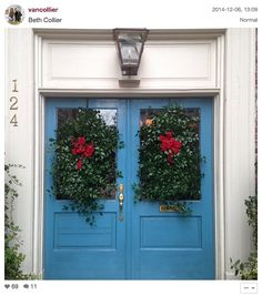 9 Unexpected Holiday Decorating Ideas from Instagram