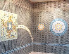 #MiracleLava ZaiJian Mosaic Show Room