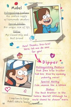Falls - Dipper and Mabels Guide to Mystery and Nonstop Fun -Gravity Falls - Dipper and Mabels Guide to Mystery and Nonstop Fun - Gravity Falls Dipper, Gravity Falls Poster, Gravity Falls Book, Libro Gravity Falls, Gravity Falls Characters, Gravity Falls Journal, Gravity Falls Comics, Fall Wallpaper, Disney Wallpaper