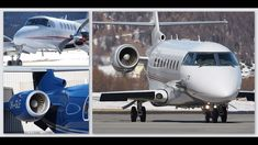 BUSY WINTER DAY! part 5 Close Up Planespotting @  St.Moritz Samedan Enga... Winter Day, Music Videos, Aviation, Air Ride