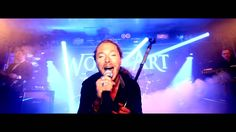 Work of Art - Can't Let Go (Official / New Studio Album / 2014 / AOR)