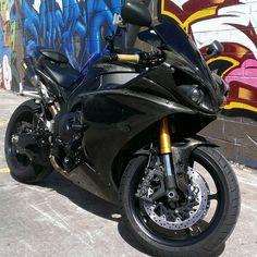 Yamaha R1 full carbon fiber@haitiankash