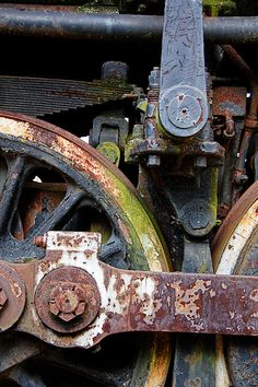 Train Detail Wheels by JoanLadendorfPhoto on Etsy, $30.00