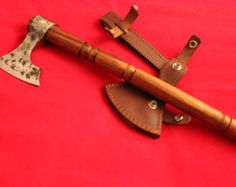 Hand Forged 1095 high carbon steel hawks tomahawks with brass pin - Edit Listing - Etsy