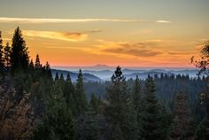 Sierra Sunset Stanislaus National Forest California [OC] - Click the PIN to see more! Rio Grande National Forest, Hiawatha National Forest, Manistee National Forest, Santa Fe National Forest, Wenatchee National Forest, Daniel Boone National Forest, El Yunque National Forest, Fotografia, America