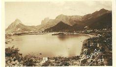 Lagoa anos 30