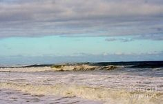 Photograph - Outgoing Tide by Barbara S Nickerson
