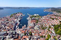Bergensavisen - Venter boligbrems under sykkel-VM