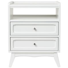 Honor's Bedroom- Monarch Nightstand | The Land of Nod