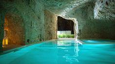 Hotel Domus Civita – Viajes y Lugares de Lujo – Decorar una Casa