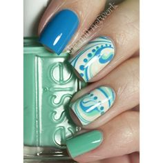 nails nails nails found on Polyvore