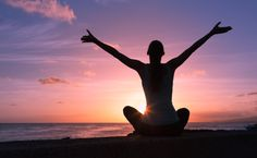 5 Healthier Ways to Deal with Stress & Anxiety Relaxation Techniques, Breathing Techniques, Deal With Anxiety, Stress And Anxiety, Air Image, Relaxation Exercises, Stress Relief Tips, Overcoming Anxiety, Dealing With Stress