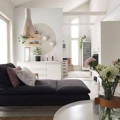 Sisustuksen ammattilaiset sarja – Riikka Eveliina Interior Design - Valkoinen Lautturi