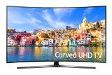 """#8: Samsung Electronics UN78KU7500FXZA Curved 78"""" 4K Ultra HD Smart LED TV (2016)  Shop for Televisions and Video Products (http://amzn.to/2chr8Xa). (FTC disclosure: This post may contain affiliate links and your purchase price is not affected in any way by using the links)"""