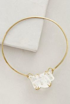 Memuru Collar Necklace
