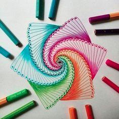 Likes, 52 Comments - Mandalas, Zentangles, Doodles ( on Ins. Likes, 52 Zentangle Drawings, Mandala Drawing, Doodle Drawings, Zentangles, Drawing Art, Doodle Patterns, Doodle Designs, Zentangle Patterns, Art Patterns