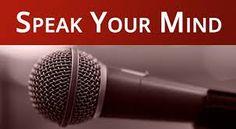 $1,000 Speak Your Mind Scholarship Slam for students 15 & younger. Deadline is July 31.