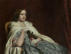 At the Opera, William Powell Frith - http://wp.me/p6qjkV-bMG  #Art