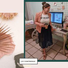 Qué es el branding de marca y quién lo necesita: tips de una diseñadora Boss Babe, Midi Skirt, Branding, Skirts, Fashion, Moda, Midi Skirts, Brand Management, Skirt