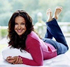 Ashley Judd - Album du fan-club