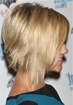 choppy-bob-hairstyle-new | Best Hairstyles Design - most popular hairstyles