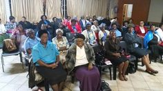 Annual Gathering of the Swazi Council of Catholic Women