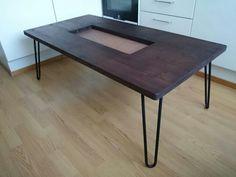 olkkarin pöytä
