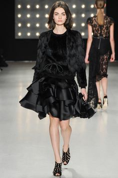 Look 42 MILLY Fall 2014